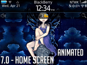 Dawn And Twilight ANIMATED v2.0 ( US$4.99 )