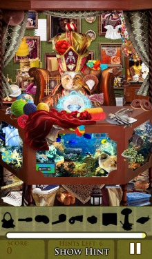 Hidden Object v1.0 - The Carnival