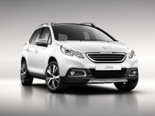 <b>Peugeot 2008 2014 for blackberry wallpaper</b>