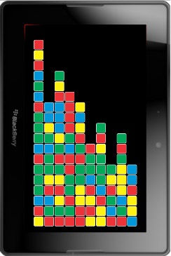 free Color Blocks v1.0 for playbook games