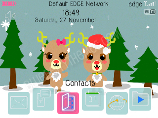 free Renitos for blackberry 89XX,96XX,9700 themes