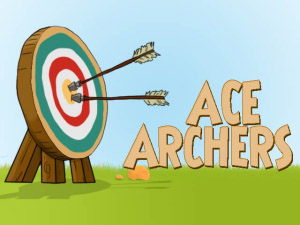 free Ace Archers v1.1 By Spice