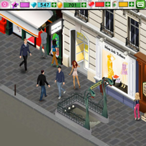 free Fashion Icon v5.2 for blackberry games