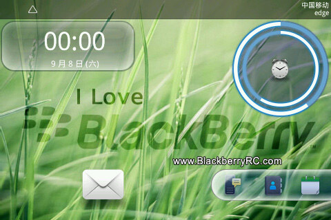 I love BB for for bold 9000 theme os5.0