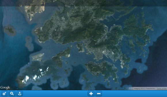 Satellite Maps Using GPS And Google Maps Free - Google world map satellite free