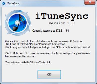 Blackberry media sync download.