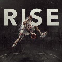 <b>Rise HD wallpaper</b>
