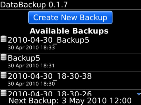 download application blackberry 8120