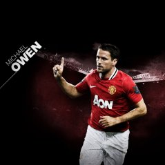 <b>Michael Owen wallpaper</b>