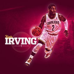 <b>Kyrie Irving for blackberry desktop wallpaper</b>