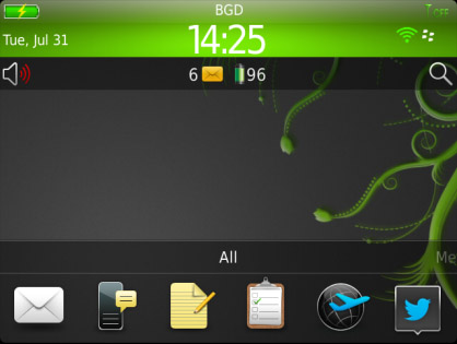 <b>Naturize Clean v5.0 - HD summer 93xx themes</b>