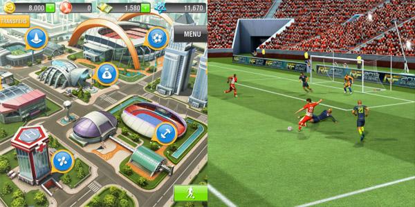 game online gratis sepak bola pes 2011