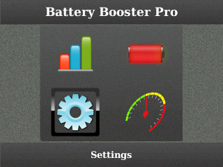 <b>Battery Booster Pro 1.2.0</b>