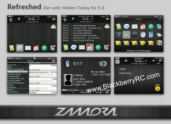 Refreshed Zen with hidden today for 85xx,93xx themes