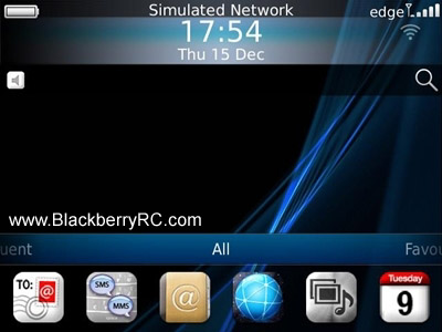 themes iberry