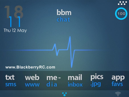 9300 themes_Blackberry Themes free download, Blackberry Apps