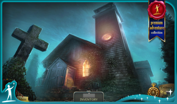 <b>Enigmatis: The Ghosts of Maple Creek (Full) 1.0</b>
