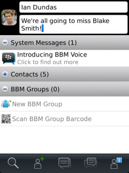 Download bbm v 7.0