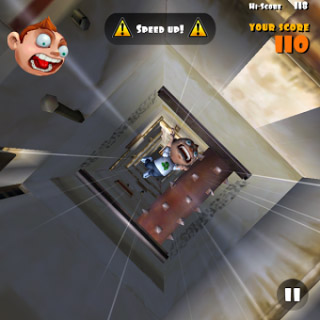 <b>Falling Fred v1.1.1 for blackberry playbook</b>