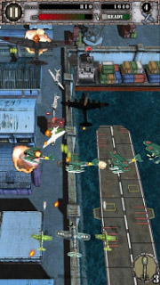 AirAttack v1.0.15.1 for BB 10 games