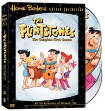 The Flintstones for funny mobile ringtones
