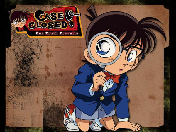 Detective Conan - all night ringtones