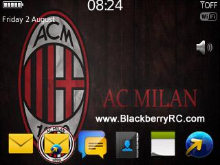 Ac milanblackberry themes free download blackberry apps bac milan 10 premium 85xx93xx voltagebd Images