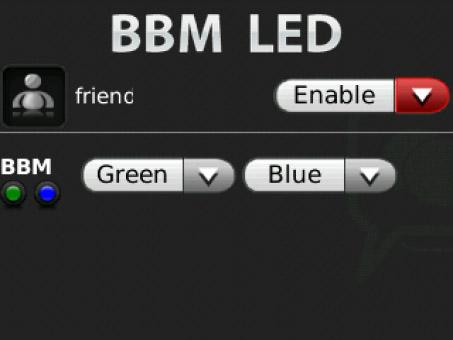 Download Free Led Lights For Bbm