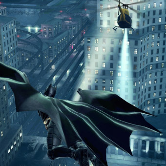 <b>The Dark Knight Rises v1.0.0.39</b>
