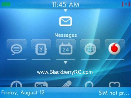 Blue Wave theme ( 85XX,93XX curve os5.0 )