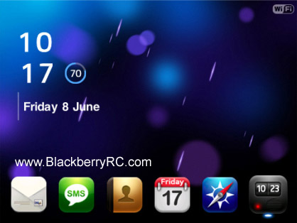 Cool iLight themes ( 85xx,93xx curve OS 5 )