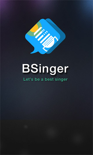 <b>BSinger v1.0.6.10 for blackberry 10</b>