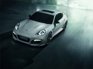 <b>2014 TechArt Panamera GrandGT wallpaper</b>