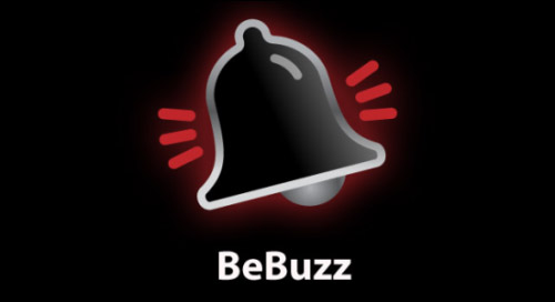 <b>BeBuzz - LED Light Colors for blackberry 10 free </b>