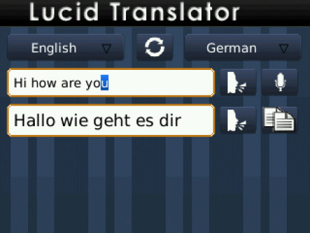Lucid Translator v1.0
