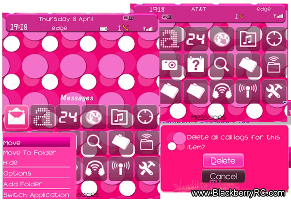 Pickle Pink theme ( 85xx,89xx,9000,93xx,9700 os5)