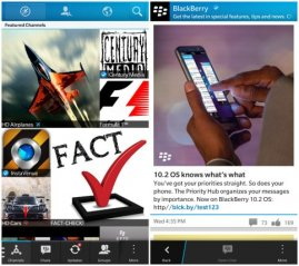 <b>How to create BBM Channel BlackBerry 10</b>