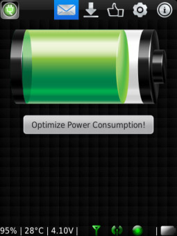 <b>Battery Booster 3.1.1 (Weekend Special)</b>