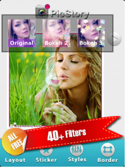 free PicStory v6.9 for os5.0-7.1 apps