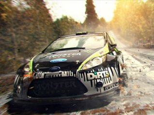WRC Rally Racing wallpaper Saifute