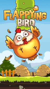 <b>Flappying Bird 1.0.0.1 free download</b>