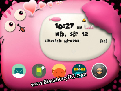 <b>Pink Lazy Cat 99xx bold Free download</b>