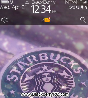 My life, My Starbucks 91xx, 9670 themes