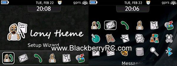 <b>Cute Lony 87xx os4.5 themes</b>
