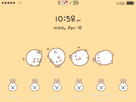 Custom icon Theme (8900 9000 97xx 9220 9230 99xx)