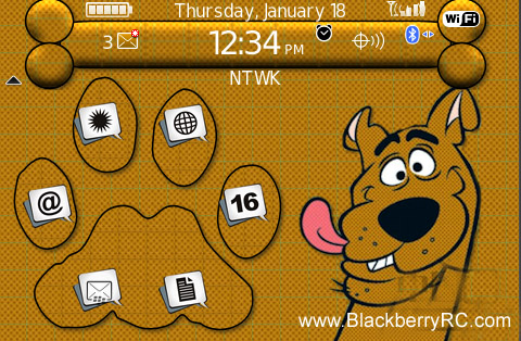 Scooby Do for 9000 os 4.6