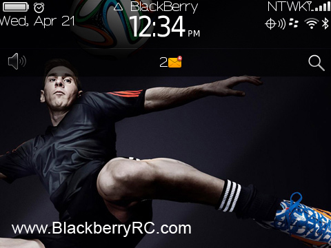 2014 Brazuca theme for 97xx os6