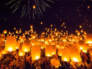 <b>Kongming latern 640x480 wallpaper</b>