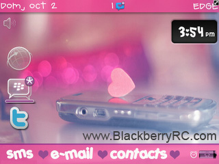 I LOVE MY BB THEMES
