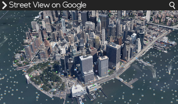 Streetview on Google v1.3 for bb os5.0-7.x apps